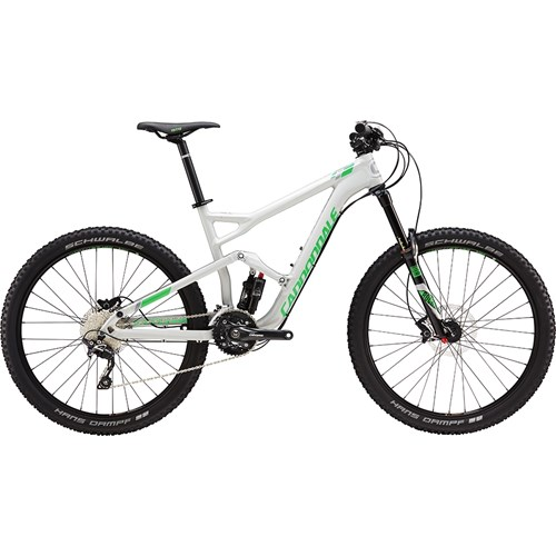 Cannondale Jekyll 4 Gry 2016