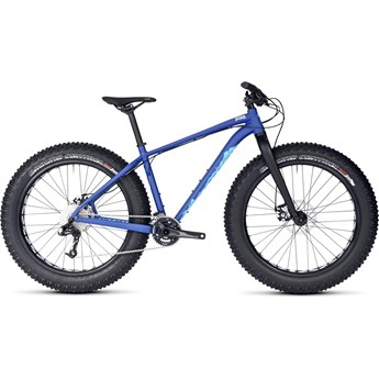 Specialized Fatboy Se Satin Deep Blue/Cyan/Dirty White
