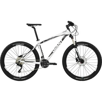 Giant Talon 27.5 1 LTD White/Black 2016
