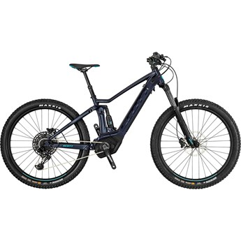Scott Contessa Strike eRide 720 2019