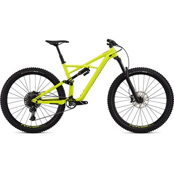 Specialized Enduro FSR Comp 29 6Fattie Gloss Hyper/Black 2019