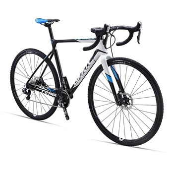 Giant TCX Advanced Pro 1 Comp/White/Blue