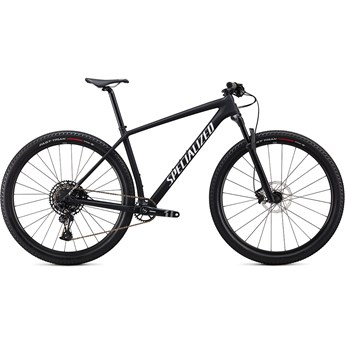 Specialized Epic Hardtail Carbon 29 Satin Black/White 2020
