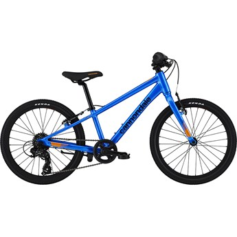 Cannondale Quick 20 Electric Blue 2020
