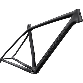 Specialized Epic Hardtail S-Works Carbon 29 Frame Satin Ultralight Black/Tarmac Black