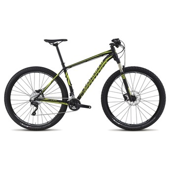 Specialized Crave Expert 29 Black/Hyper Green