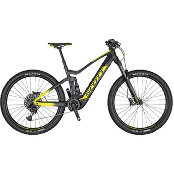 Scott Strike eRIDE 940 Green 2020