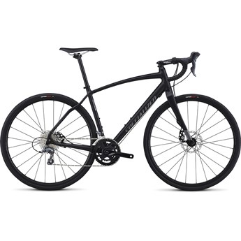 Specialized Diverge A1 Cen Black/Charcoal