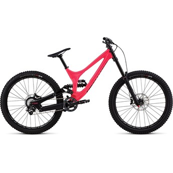 Specialized Demo 8 FSR I 650B Acid Pink/Black