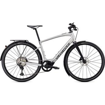 Specialized Vado SL 5.0 EQ Brushed Aluminum/Black Reflective 2021