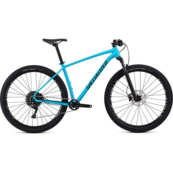 Specialized Rockhopper Men Pro 1X 29 Gloss Nice Blue/Black/Clean