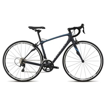 Specialized Ruby Elite Carbon/Cyan/White