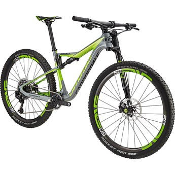 Cannondale Scalpel Si Hi-Mod Team