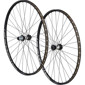 Specialized Control 29 Wheelset Charcoal