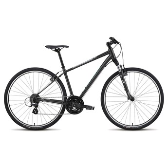 Specialized Ariel Charcoal/White/Silver/Em Green