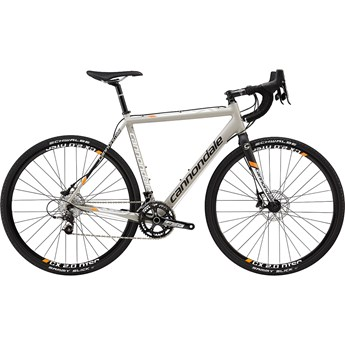 Cannondale CAADX Sram Rival Disc Gry
