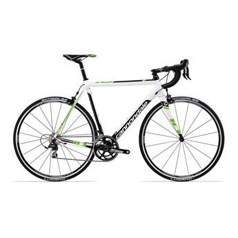 Cannondale CAAD10 105 T WHT