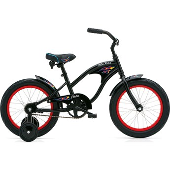 Electra Mini Rod 1 16'' Boy's Black