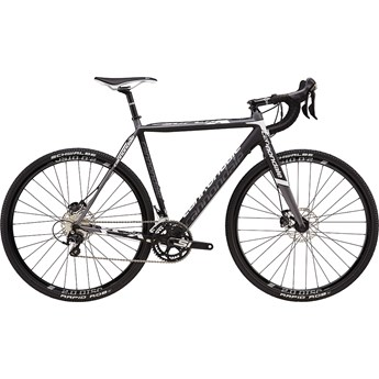 Cannondale Superx Carbon 105 Blk