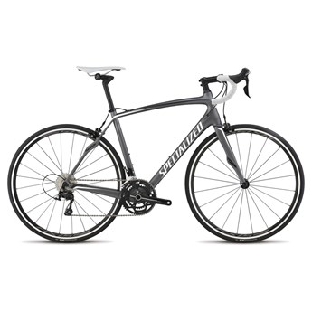 Specialized Roubaix SL4 Sport Charcoal/Black/White