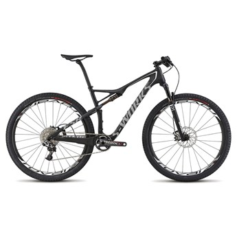 Specialized S-Works Epic FSR Carbon WC 29 Carbon/White