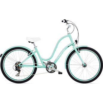 Electra Townie Original 21d EQ Wintermint Dam 2017