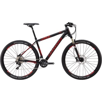 Cannondale Trail SL 29 1 Bbq