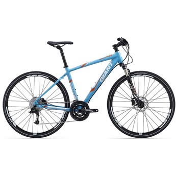 Giant Roam XR 0 Blue
