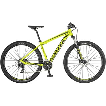 Scott Aspect 960 Yellow/Grey 2019