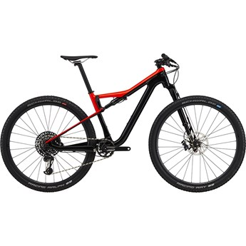 Cannondale Scalpel Si Carbon 3 Acid Red 2020