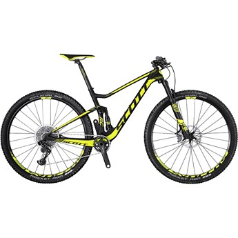 Scott Spark RC 700 World Cup