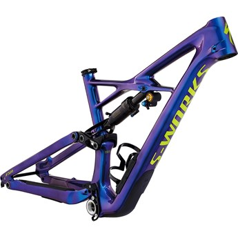 Specialized S-Works Enduro FSR Carbon 27,5 Frame Gloss Satin Chameleon/Hyper