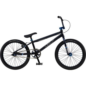 GT Pro Series Pro XXL Midnight Blue 2016