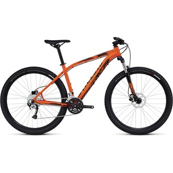 Specialized Pitch Sport 650B Gloss Moto Orange/Black