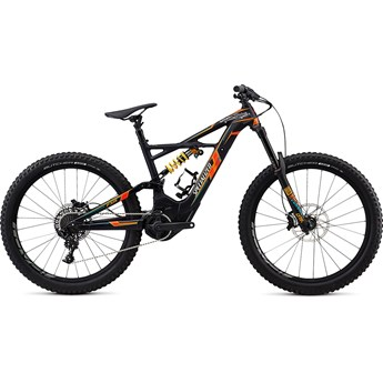 Specialized Kenevo FSR Expert Tld 6Fattie NB Troy Lee Design