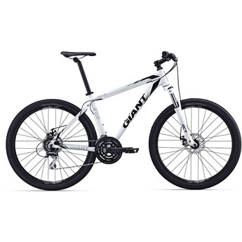 Giant ATX 27.5 1 White/Black 2016