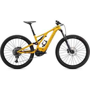 Specialized Levo 29 NB Brassy Yellow 2021