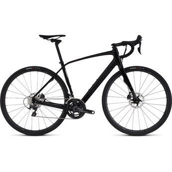 Specialized Diverge Pro Satin Carbon/Gloss Carbon/Dream Silver