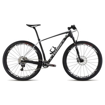 Specialized S-Works Stumpjumper Hardtail Carbon WC 29 Carbon/White
