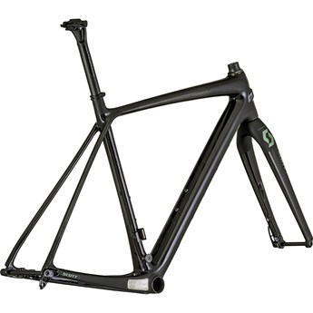 Scott Addict Gravel 20 Disc HMF Me/Di2 Frameset
