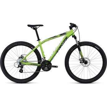 Specialized Pitch 650B Gloss Monster Green/Navy/White