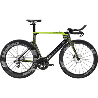 Cannondale SuperSlice Red eTap Team Replika