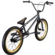 Eastern Bikes Reaper Bmx Grå