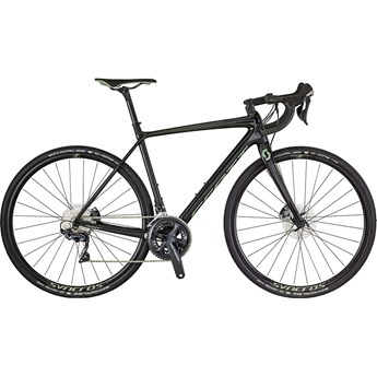 Scott Addict Gravel 20 Disc 2018