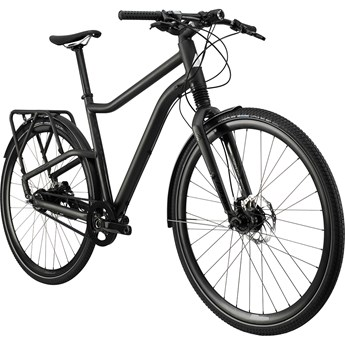 Cannondale Contro 1 Brn 2016