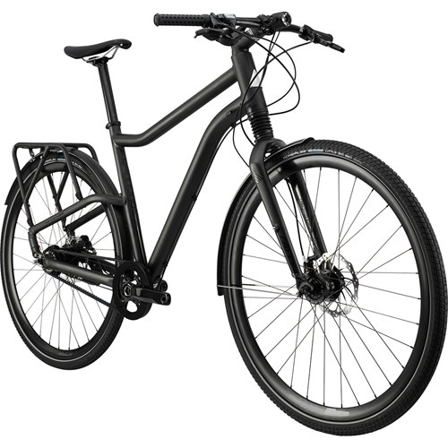 Cannondale Contro 1 Brn 2015