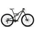 Specialized Camber FSR Comp 29 Silver/Black/Cyan 2015