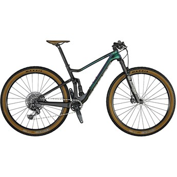 Scott Spark RC 900 Teamissue AXS 2021