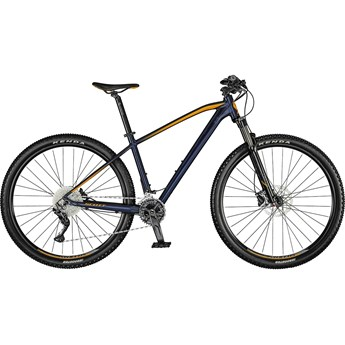 Scott Aspect 930 Stellar Blue 2021