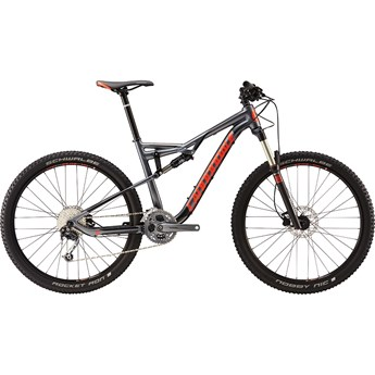 Cannondale Habit 6 Gry
